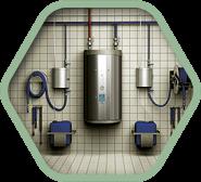 Средства для мойки и дезинфекции пищевого и технологического оборудования
