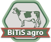 Битис-агро - гигиена коров